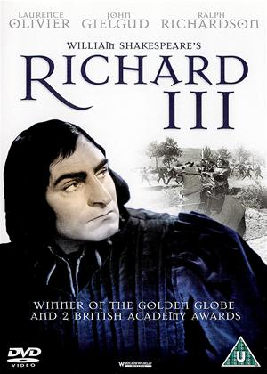 Richard III Online DVD Rental