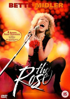 Rent The Rose Online DVD Rental