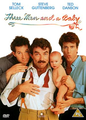 Rent Three Men and a Baby Online DVD Rental