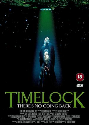 Rent Timelock Online DVD Rental