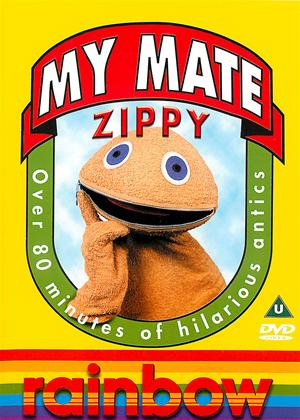 Rainbow: My Mate Zippy Online DVD Rental