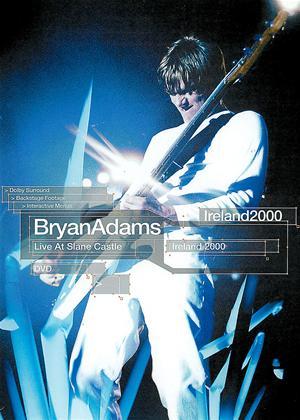 Rent Bryan Adams: Live at Slane Castle Online DVD Rental