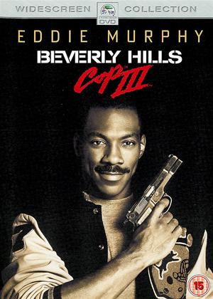 Rent Beverly Hills Cop 3 Online DVD Rental