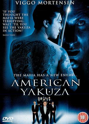 American Yakuza Online DVD Rental