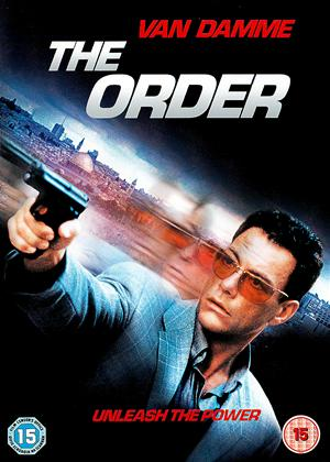 The Order Online DVD Rental