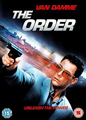Rent The Order Online DVD Rental