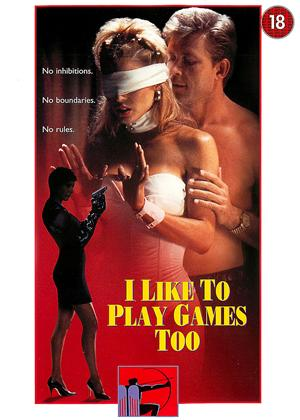 I Like to Play Games Too Online DVD Rental