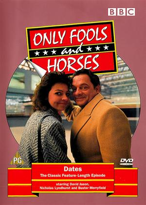 Only Fools and Horses: Dates Online DVD Rental