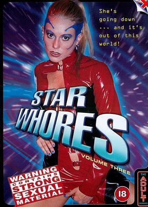 Rent Star Whores: Vol.3 Online DVD Rental