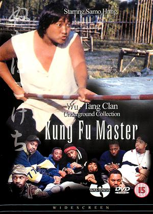 Wu-Tang Clan Presents: Kung Fu Master Online DVD Rental