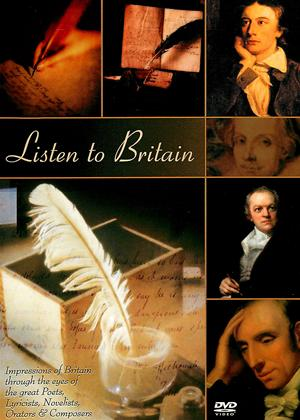 Listen to Britain Online DVD Rental