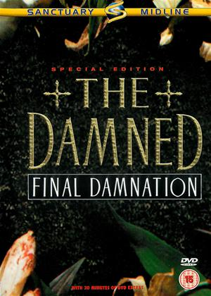 Rent The Damned: Final Damnation Online DVD Rental