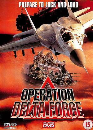 Operation Delta Force Online DVD Rental