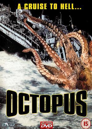 Rent Octopus Online DVD Rental