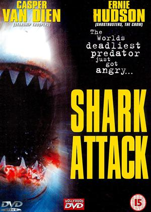 Shark Attack Online DVD Rental