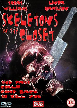 Rent Skeletons in the Closet Online DVD Rental