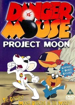 Rent Danger Mouse: Project Moon Online DVD Rental
