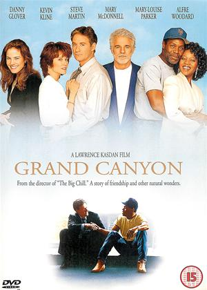 Grand Canyon Online DVD Rental