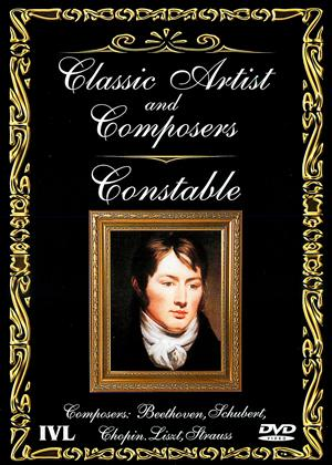 Classic Artist and Composers: Constable Online DVD Rental