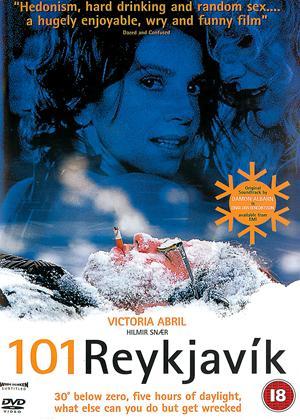101 Reykjavik Online DVD Rental