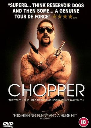 Rent Chopper Online DVD Rental