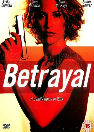 Betrayal Online DVD Rental