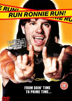 Rent Run Ronnie Run Online DVD Rental