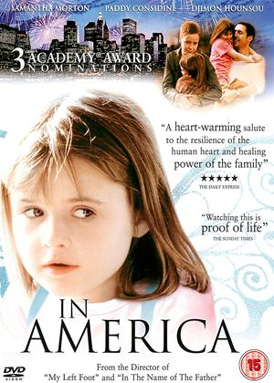 In America Online DVD Rental