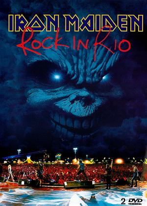 Iron Maiden: Rock in Rio Online DVD Rental