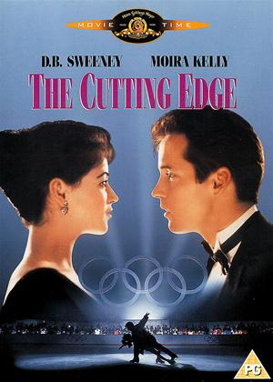 The Cutting Edge Online DVD Rental