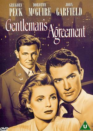 Gentleman's Agreement Online DVD Rental