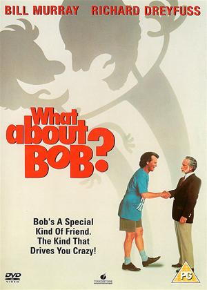 What About Bob? Online DVD Rental