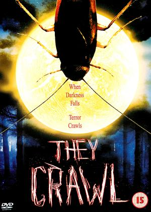 They Crawl Online DVD Rental