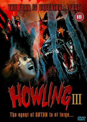 Howling 3 Online DVD Rental