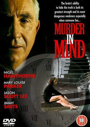 Rent Murder in Mind Online DVD Rental