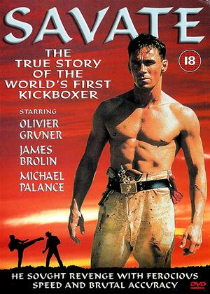 Savate Online DVD Rental