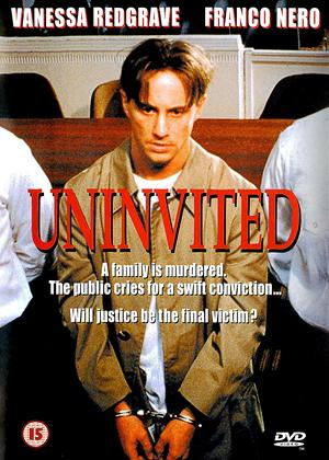 Uninvited Online DVD Rental