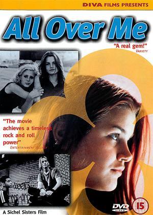 All Over Me Online DVD Rental