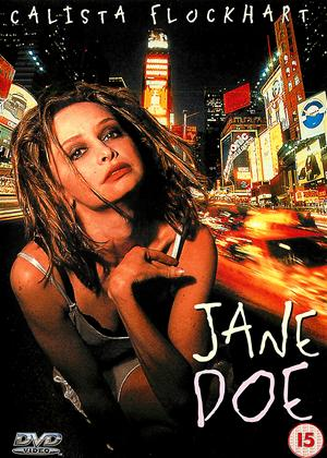 Jane Doe Online DVD Rental