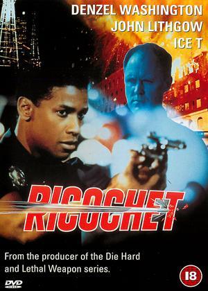 Ricochet Online DVD Rental