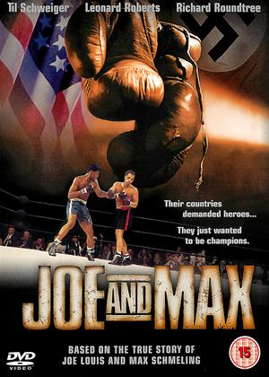 Joe and Max Online DVD Rental
