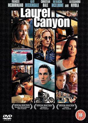 Laurel Canyon Online DVD Rental
