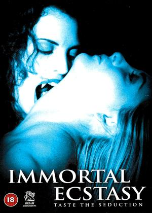 Immortal Ecstasy Online DVD Rental