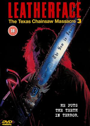 Rent The Texas Chainsaw Massacre 3: Leatherface Online DVD Rental