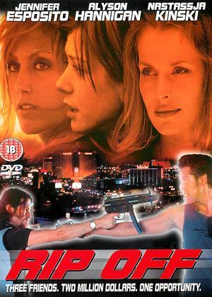Rip Off Online DVD Rental