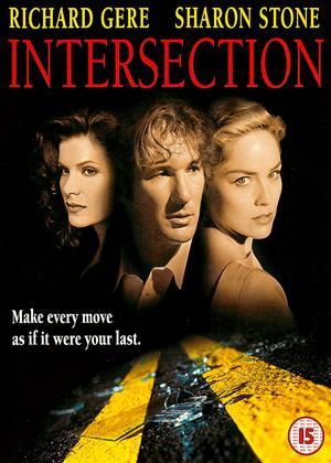 Intersection Online DVD Rental