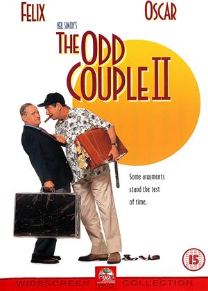 The Odd Couple 2 Online DVD Rental
