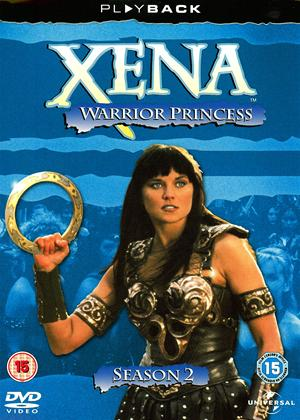 Xena: Warrior Princess: Series 2 Online DVD Rental