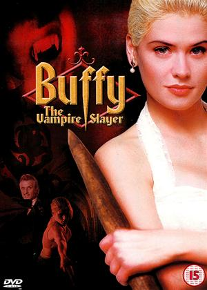 Buffy the Vampire Slayer Online DVD Rental
