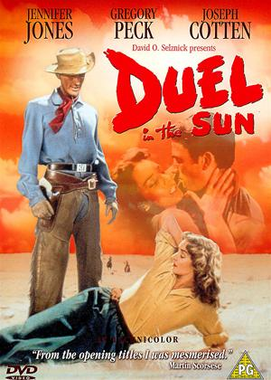 Duel in the Sun Online DVD Rental